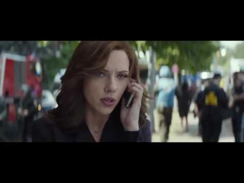 Трейлер фильма «Первый мститель: Противостояние»