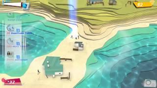 [ GODUS BETA ][ EP 4 ] W/TLV - Mount Of The Gods Temple Contruction