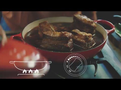 A Chef's Life 20 How-To's With Chef Vivian Howard - Braise