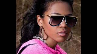 Amerie Ft Lloyd Banks And Trey Songz  - Pretty Brown Remix
