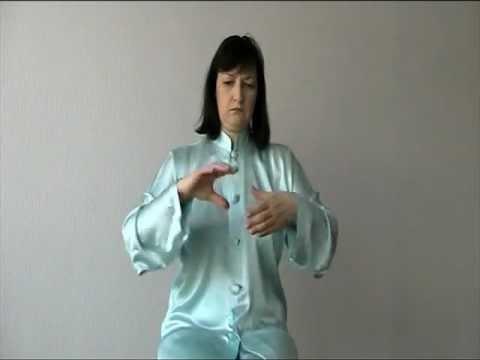 Цигун. Комплекс упражнений для суставов рук