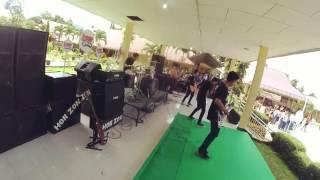 Sleepwalking - Bring Me The Horizon (cover) DreamMaker at SMA4 RejangLebong