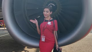 How To Become An Air Hostess In India?