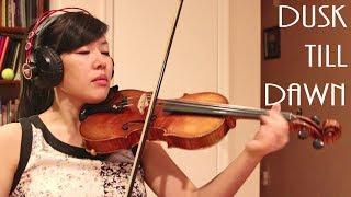 Dusk Till Dawn - Zayn Ft. Sia Violin Cover