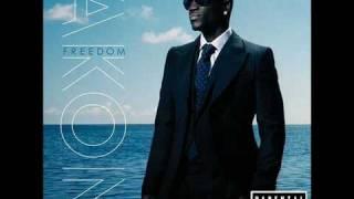 Akon   Right Now (Na Na Na) (Instrumental) With Lyrics