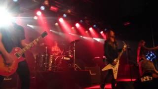 D-A-D - Riskin´ It All  - Odense (Musikhuset Posten) 01.02.2014