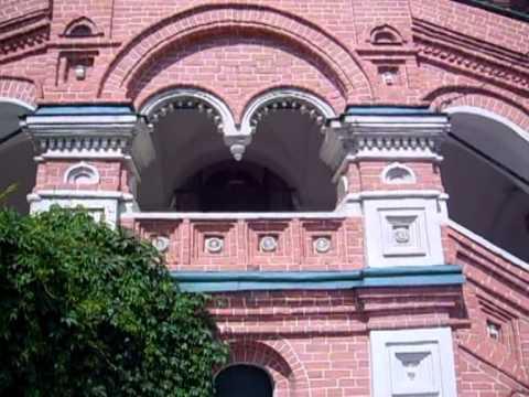 Польский храм название