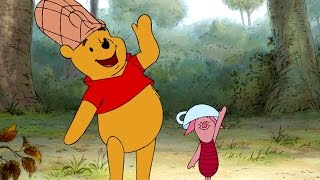 The Bees | The Mini Adventures of Winnie The Pooh | Disney