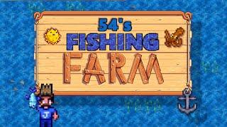 stardew valley fish farm