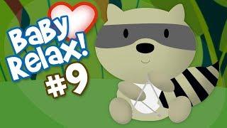 Baby Relax #9 - Claro de Luna   Relaja y Duerme Bebés