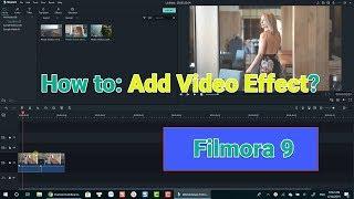 filmora9 tutorial telugu - TH-Clip