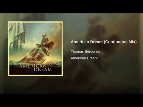 American Dream (Continuous Mix)