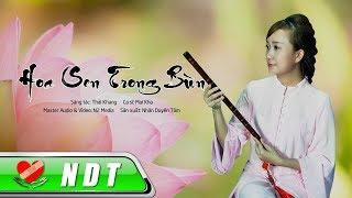 ► HOA SEN TRONG BÙN - Mai Kha (Nhạc phim Phật Giáo)