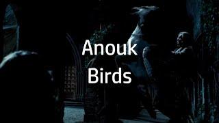 Anouk | Birds {lyrics}