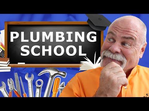 Let Me Teach You Plumbing (Online Plumbing School)