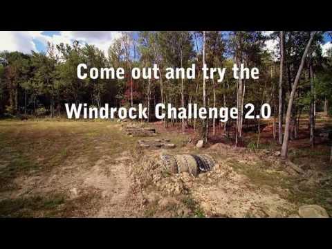 Windrock Park Fall Jamboree