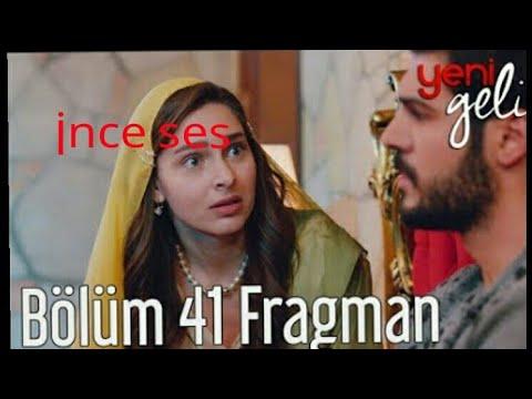 Yeni Gelin 41.bölüm Fragmanı