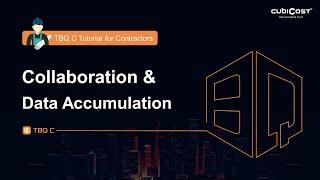 8 Contractors - Collaboration & Data Accumulation