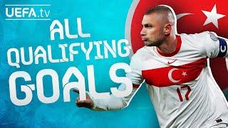 Link Live Streaming Euro 2020 Swiss vs Turki, Disiarkan Langusng di Mola TV Mulai Pukul 23.00 WIB
