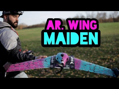 ar-wing-01-maiden-flight--mein-erster-fpv-wing-deutsch--hd