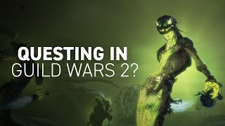Does Guild Wars 2 Need Quests?