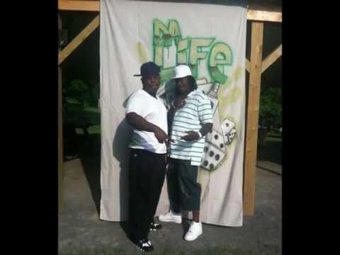'D A T Life' ReapDaGod ft  Greatness & MrDAT