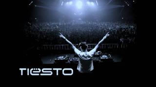 Dj Tiesto - ten seconds before sunrise HD