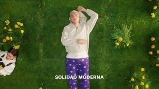 Lauv - Modern Loneliness [Portuguese Lyrics] - YouTube