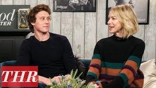 Том Фелтон, 'Ophelia' Reimagines Shakespeare's 'Hamlet' With a Critical Eye on The Female Roles   Sundance 2018