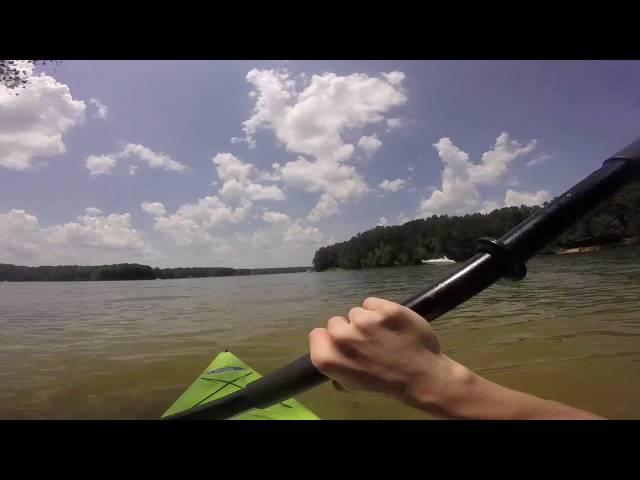 Lake day | CH