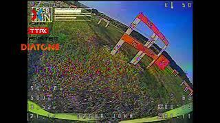 | TDL Intercity | Drone Race Practice | 13.06.2020