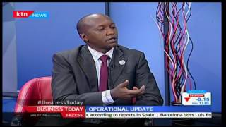 Business Today: Banks operational Update with Family Bank's CEO Dr. David Thuku