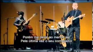 Chico Buarque DVD Na Carreira - 2 De volta ao samba