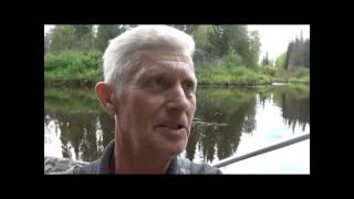 Рыбалка пермский край река лопья
