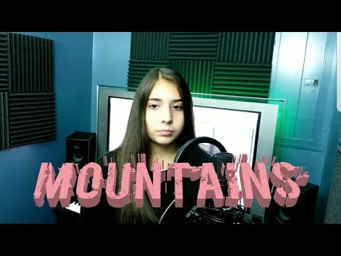 LSD-Mountains Ft. Labrinth, Sia, Diplo (cover By Alexis G)