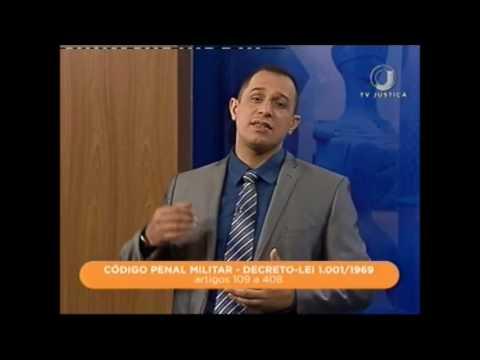 Direito Militar – Prof. Keller Borges (aula 2)