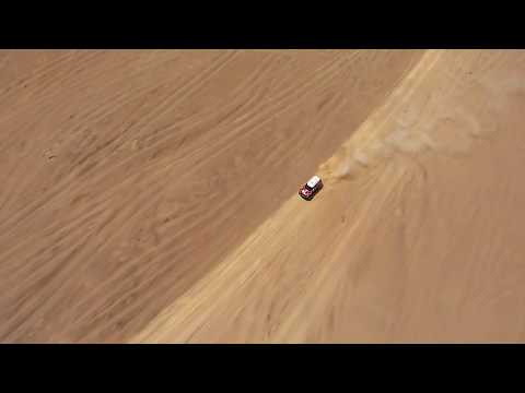 Dakar 2019 - Stage 6-8 // X-raid MINI JCW Rally Team