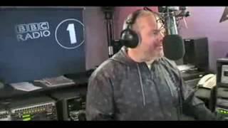 Chris Moyles - Nana Window (Autotune Extreme Remix) by J Tron