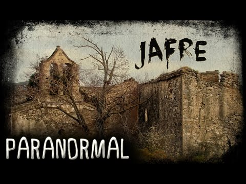 Paranormal 03x03 - Jafre