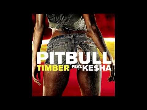 PITBULL FEAT. KESHA Timber (Official Music Free Download)