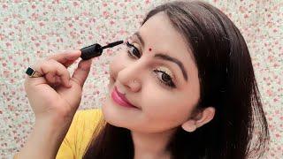मस्कारा लगाने का सबसे आसान और सही तरीका | How To Apply Mascara | RARA