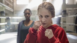 VECHTMEISJE / FIGHT GIRL
