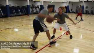 """Chris Hyppa Basketball - """"Abdul Gaddy"""""""
