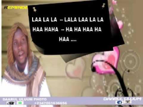 Aashiqui 2 Tum hi ho Hausa ( cover version) Aljannah