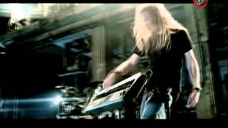 "Children Of Bodom - ""In Your Face"" Uncensored"