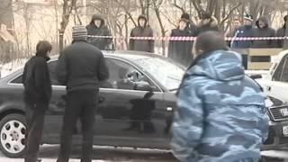 В Вене задержан самый разыскиваемый Россией преступник