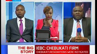 What the IEBC can do with the low number of commissioners - Big Story