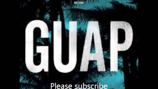 Guap - big sean (dirty)