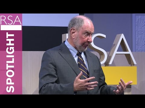 The RSA: Closing the Opportunity Gap (2015)