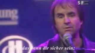 Here is your Paradise-chris de burgh-German.wmv